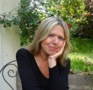 Joëlle Le Goff - Thérapeute psycho-corporel